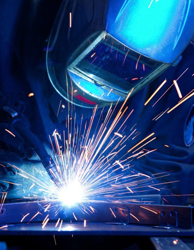 Sparks R & P Engineering Swindon